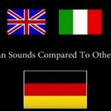 German sounds
