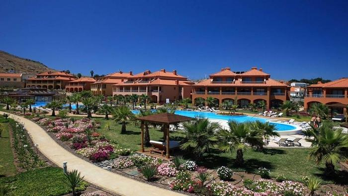 Pestana Porto Santo All Inclusive & Spa Beach Resort, Португалия